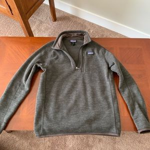 Patagonia Sweaters - Patagonia better sweater size: M